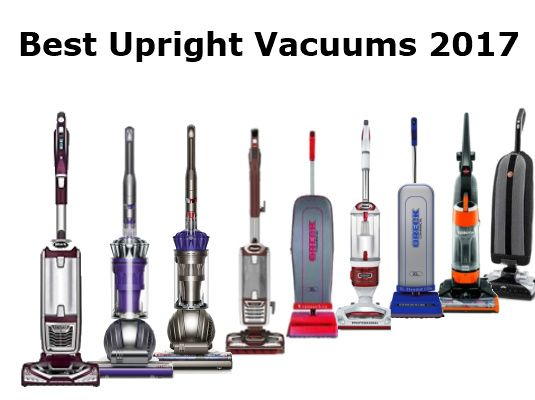 Captivating Bets Upright Vacuums 2017