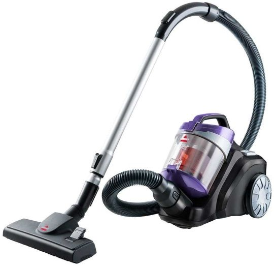 Bissell 1535 Opticlean Vacuum Review
