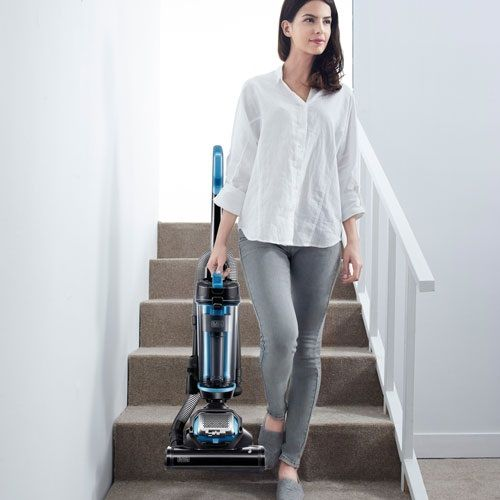 Lightweight Air Swivel Vacuum