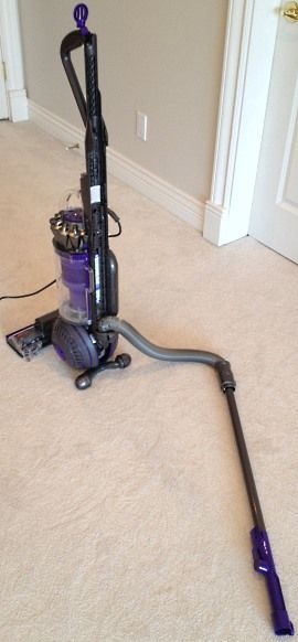 Dyson Ball Animal 2 Cleaning Reach