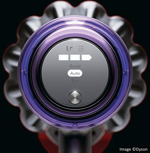 Dyson V11 Animal LED