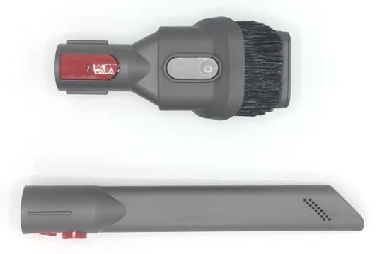Dyson V7 Tools