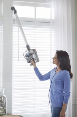 Hoover Cruise Cordless Vacuum Cleaner Review