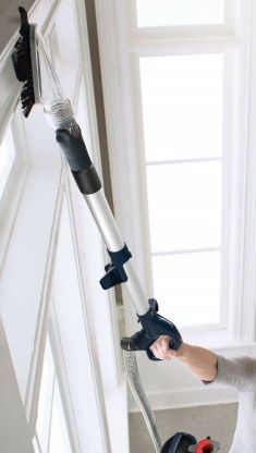 hoover uh74110 cleaning reach