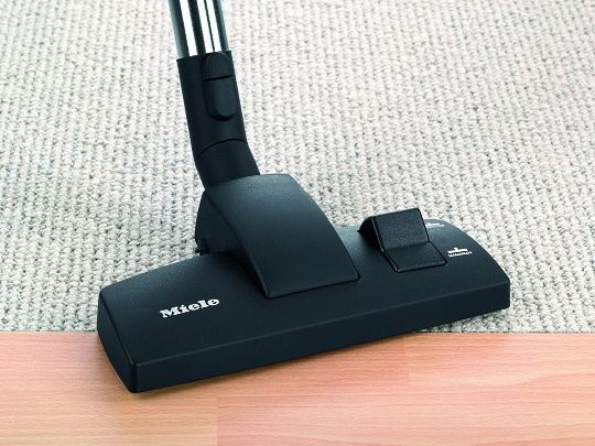 Miele pure suction floorhead