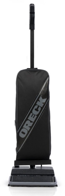Oreck XL Upright Front