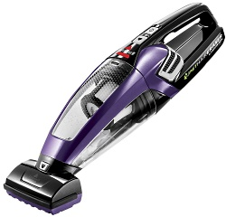 Bissell Pet Hair Eraser Cordless Handheld