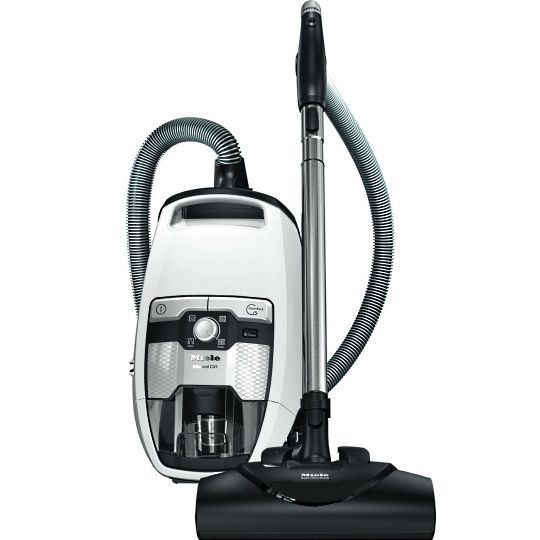 Miele CX1 Cat & Dog Canister Vacuum Cleaner