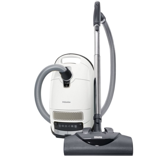 Miele C3 Cat & Dog Canister Vacuum Cleaner