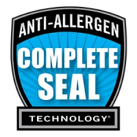 Shark Complete Seal Technology