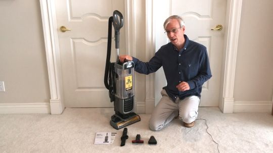 Shark Pet Pro Vacuum Review