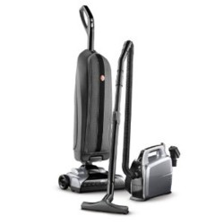 Hoover UH30010COM Platinum Lightweight Bagged Upright Vacuum
