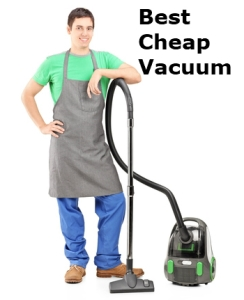 best cheap vacuums