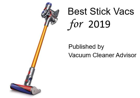 Best Stick Vacuum 2017