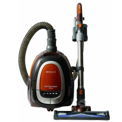 Bissell 1161 Canister Vacuum
