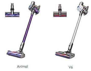 can often find the vacuums for much less than the msrp suggested retail price shown above for example the absolute is now available - Dyson Absolute
