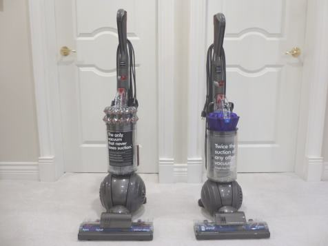 Dyson Cinetic Big Ball Animal Allergy Review