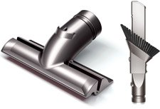 Dyson DC40 Tools