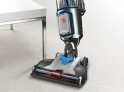 Hoover Steerable Technology