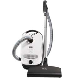 Miele S2121 Delphi canister vacuum cleaner